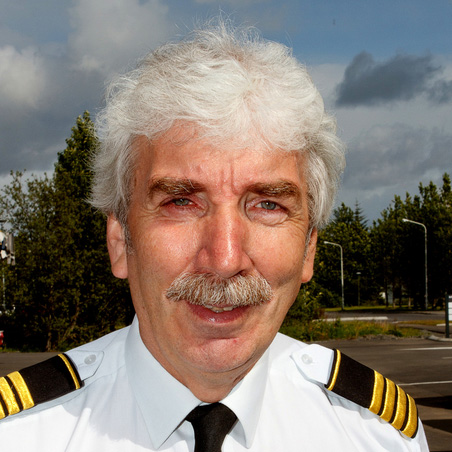 Kristján Einarsson