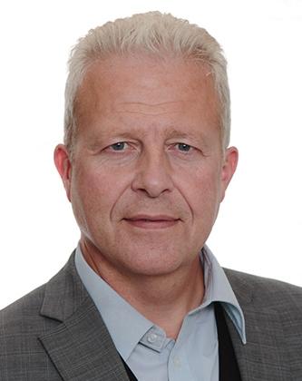 Gísli Halldór Halldórsson