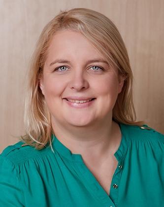 Halldóra Hjörleifsdóttir