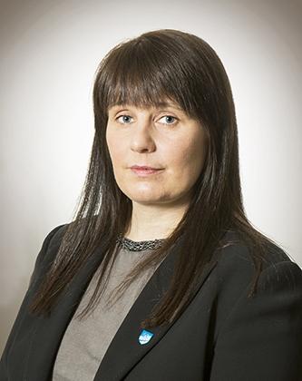 Ingibjörg Harðardóttir