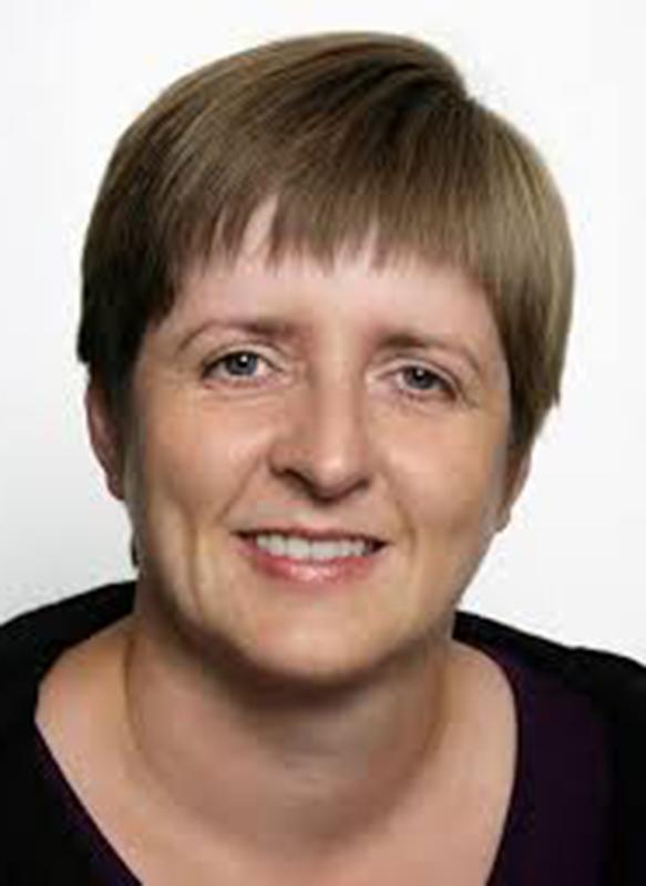 Ásta Stefánsdóttir