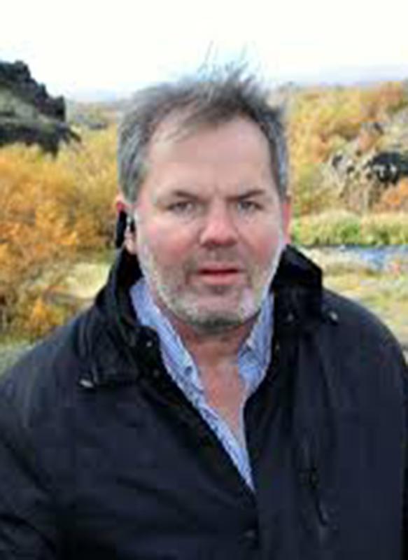 Björgvin S. Bjarnason