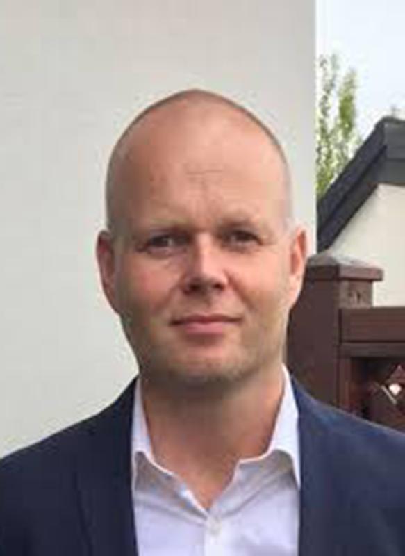 Gestur Þór Kristjánsson