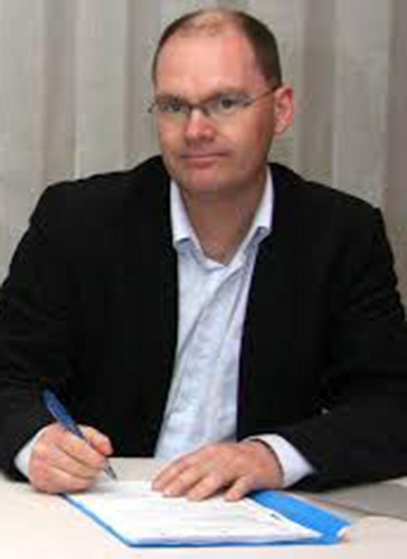 Jón Valgeirsson